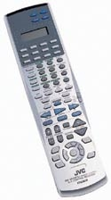 jvc - receivers - remote - 0603