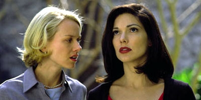 resource dvds - mulholland drive