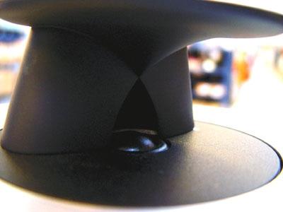 bang olufsen beolab 5 speaker page 2 sound vision. Black Bedroom Furniture Sets. Home Design Ideas