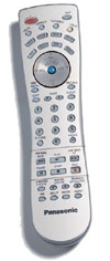 panasonic pt-47wx53 remote