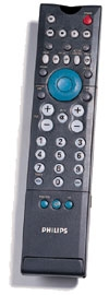 Philips 46PP9302 remote