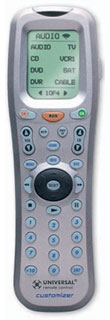 universal remote new products 0404