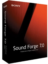 soundforge new products 0404