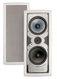 polk audio new products 0404