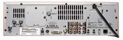 Dish Network Dvr 921 Back