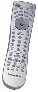 Panasonic TH-42PX20U/P remote