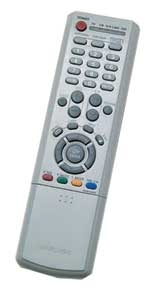 Samsung TX-P2670WH remote