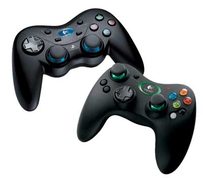 cordless controllers
