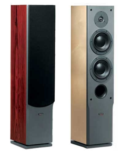 1104 - new products - dynaudio