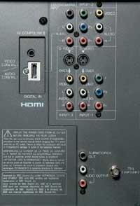 jvc hd 52z575 52 inch rear projection hdtv page 2 sound vision. Black Bedroom Furniture Sets. Home Design Ideas