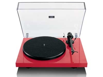 Platter Matters: Three Turntables: Pro-Ject