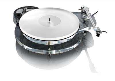 Platter Matters: Three Turntables: Roksan