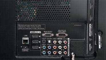 LG 47LE8500 TV Drivers Download (2019)