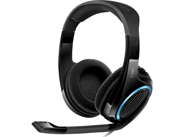 Sennheiser U 320 Gaming Headset