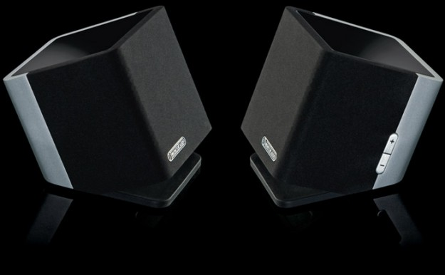 Monitor WS100 wireless speakers