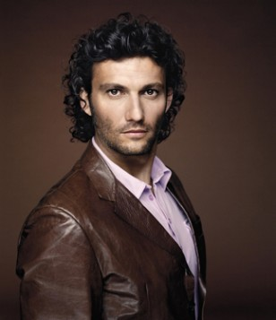 Jonas Kaufmann as Florestan in Beethoven's Fidelio