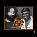 Jerry Garcia and Merl Saunders