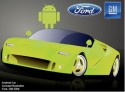 Ford Android Car Concept