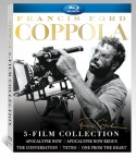 Francis Ford Coppola 5-Film Collection