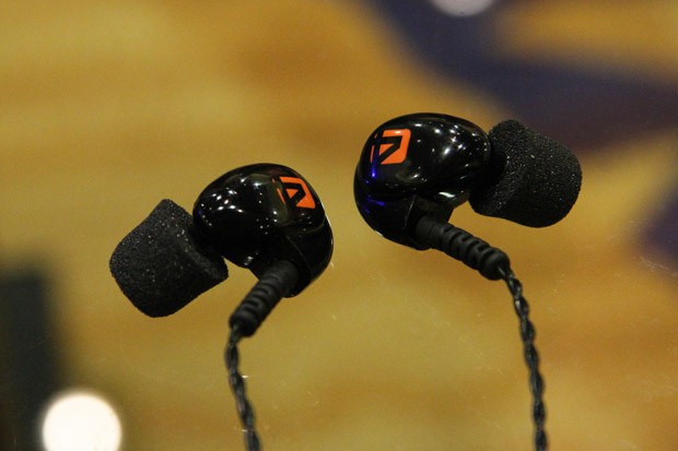 Westone ERC-2 in-ear monitor