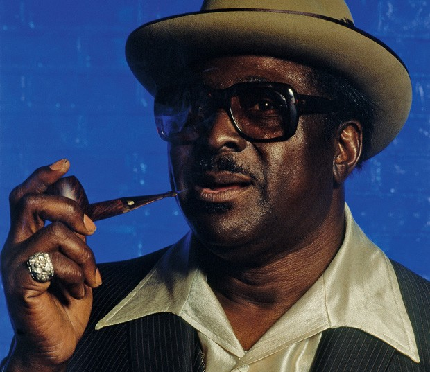 Albert King Born