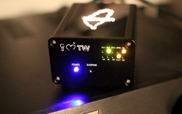 Firestone Audio ILTW DAC