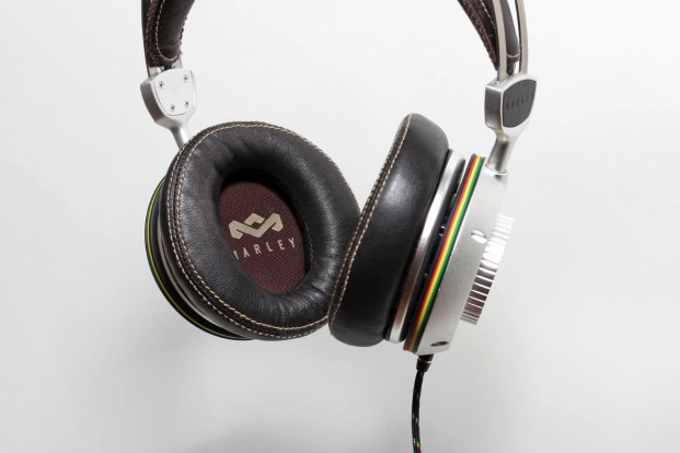 Marley TTR Destiny Headphones