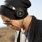 Grado SR80i on the road