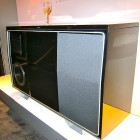 Soundbars at CES 2012