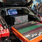 Ford's Mobile Studio, revealed