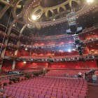 Dolby Atmos system flown at Hollywood's Dolby Theater