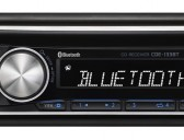 Bluetooth on the Move - Alpine Head Unit