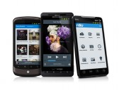 Rdio's new Android app for 2012