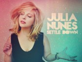 Julia Nunes Settle Down cover