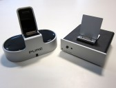 Pure i-20 and Pro-Ject Dock Box S Digital