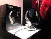 The new Denon Flagship, the AH-D7100
