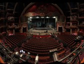 Dolby Theater Los Angeles panorama