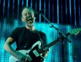 Thom Yorke Live at 165 Mulberry Street