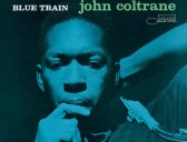 Coltrane Blue Train in HD