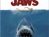 Jaws: New Blu-rays for August 14, 2012