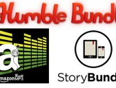 Bundles from Amazon, Humble Bundle, and StoryBundle