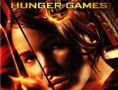 The Hunger Games Blu-ray cover