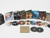 Roxy Music The Complete Studio Recordings 1972 to 1982