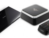 Vizio and Sony Google TV Set Top Boxes