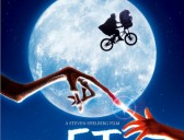 E.T. October 9, 2012 release on Blu-ray
