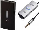 DigiZoid ZO2 and FiiO Rocky E02i