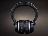 Kicker Cush over-ear headphones
