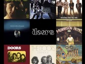 New Music for November 20, 2012: Doors Complete