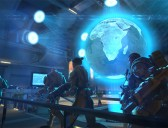 XCOM: Enemy Unknown team heading out