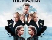 The Master Blu-ray Cover